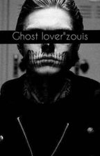 (Ghost lover (zouis by iivoxa
