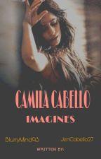 Camila Cabello Imagines by JenCabello27
