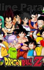 Dragon Ball by StefanoFenato