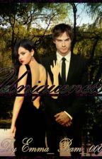 Uniqueness (The Vampire Diaries FF) by Salatkopf