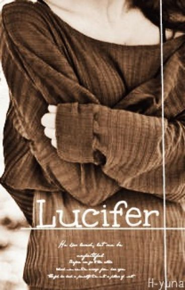 Lucifer ♦ Z.M✅