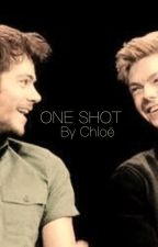 newtmas | one shot by listentothecries