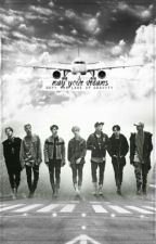 Airplane [ ikon Fanfiction ] ✔ by ekahikari
