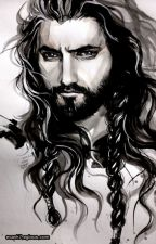 Thorin Oakenshield Imagine: Healer. by MiddleEarthImagines