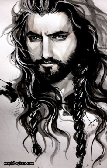 Thorin Oakenshield Imagine: Healer.
