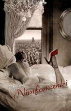 dziennik nimfomanki by summer_paradise_baby