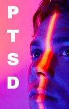 P.T.S.D |mashton| by lilacskiesformalum