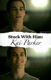 Stuck With Him: Kai Parker by _14GH_