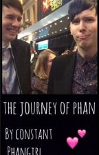 The journey of Phan by constant_phangirl