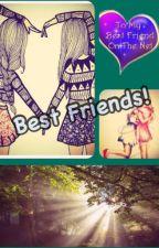 Best Friends by BlazyGirl786
