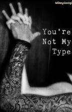 You're Not My Type // Punk Luke Hemmings by mikeyslostgirl