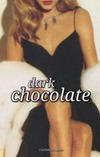 Dark Chocolate. / Zayn Malik. by ColorfulHairPaleSkin