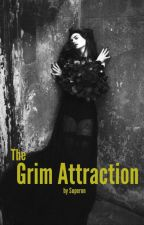 The Grim Attraction by superon