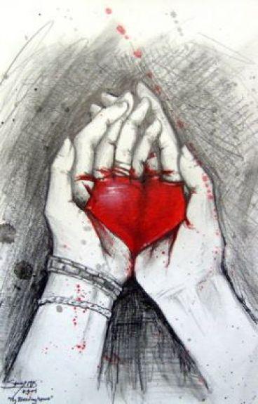Broken Heart by loo_loo_kittykat