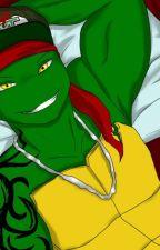 TMNT Raphael x Reader Boyfriend Scenarios by xXzombzhunterzXx