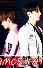 AMOR FATI (VKOOK) by bulletproof_lee