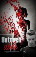 Untouchable  1  [Marco Reus] by xlary93