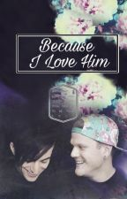 Because... I love him ( a Scömìche fanfic ) by samg15