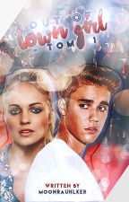 Out Of Town Girl 1 - Justin Bieber by Moonrauhlker