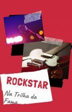 Rockstar by AnnyKepler