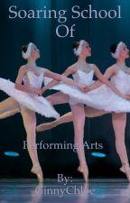 Soaring School Of Performing Arts by GinnyChloe