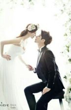 The Unpredictable Wedding (EXO Suho Fanfiction) by itstripes