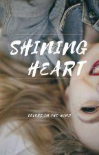 Shining Heart by Oumima14