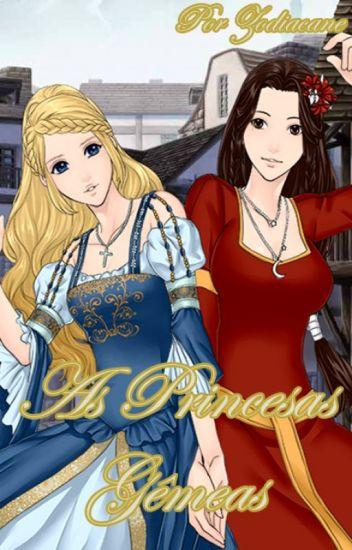 As Princesas Gêmeas