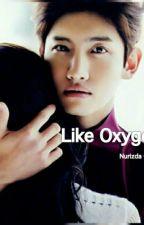 Like Oxygen by nurizdaoktalia