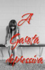 A Garota depressiva by jay-12