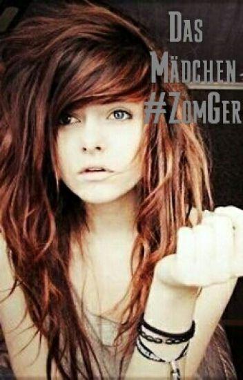 Das Mädchen #ZomGer
