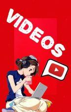 Videos!!! by HannahIsGonnaKillYa