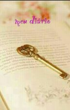 meu diário by LuisaJaworski