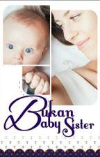 bukan baby sitter by hitamblack