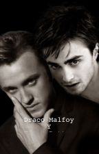 Draco Malfoy y Harry Potter by historiasdefan