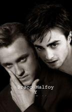 Draco Malfoy y Harry Potter by historiasdefan