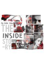 The Inside Story by Zaima_zamu