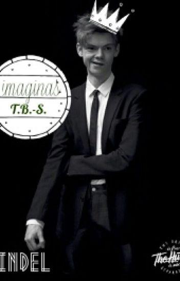 IMAGINAS   Thomas Brodie-Sangter  