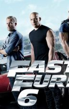 Coming Home (Fast And Furious FanFiction) (Book 1) by AneesaBadu