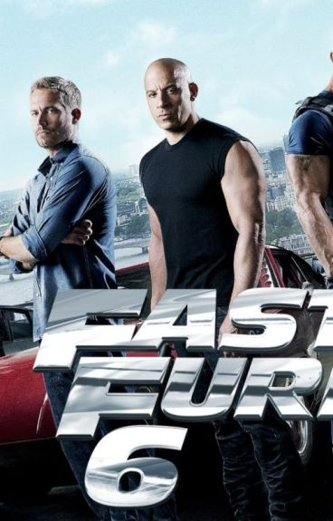 Coming Home (Fast And Furious FanFiction)