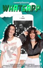 WhatsApp | Camren  by sweetylauren
