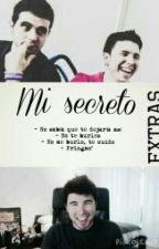 Mi secreto | Extras by DoctoraStaxx