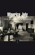 Dialogue aux enfers entre Machiavel et Montesquieu by JujuCorbi