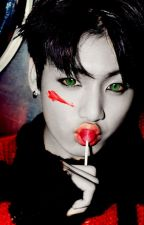 Kissing With The Vampire [Jungkook FF] by Jungkookie10V