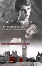 Pan's Redemption (traduzione italiana) by Isabelladonzi