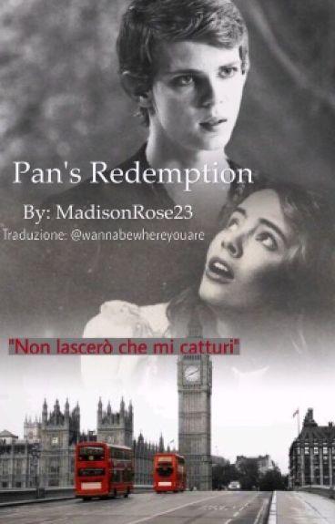 Pan's Redemption (traduzione italiana)