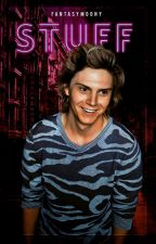 STUFF | AMERICAN HORROR STORY by fantasymoony