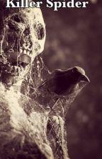 Killer spider by ReeceHammond