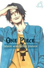 One Piece : 7 minutes in heaven by _Kooks_