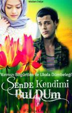 SENDE KENDİMİ BULDUM ( Nasip Serisi- 2) by madamdalya